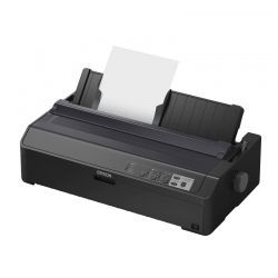 Impresora Epson Fx 2190II USB Windows / Mac Negro