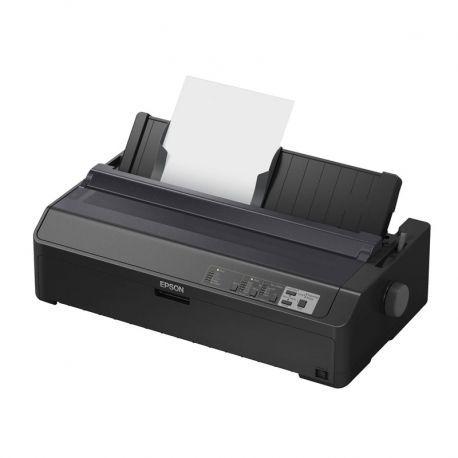 Impresora Epson Fx 2190II USB Windows / Mac Negro