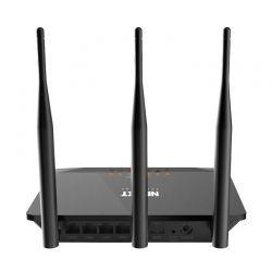 Router Wi-Fi Nexxt Amp300 4p MegaE 802.11b/n SSID