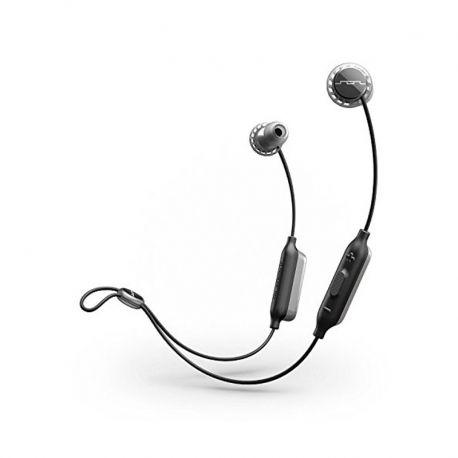 Audífonos Sol Republic relés Bluetooth Negro Gris