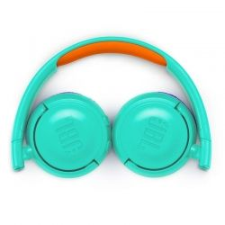 Audífonos Jbl Jr300Bt Legendario Bluetooth Teal