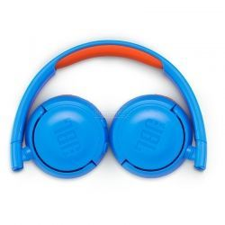 Audífonos Jbl Jr300Bt Legendario Bluetooth Azul