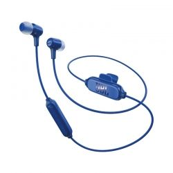 Audífonos JBL E25Bt Bluetooth Deportivos Azul