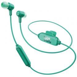Audífonos JBL E25Bt Bluetooth Deportivos teal