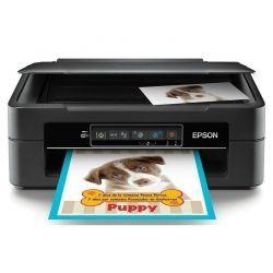Impresora Multifunción Epson XP241 Wi-Fi USB 2.0