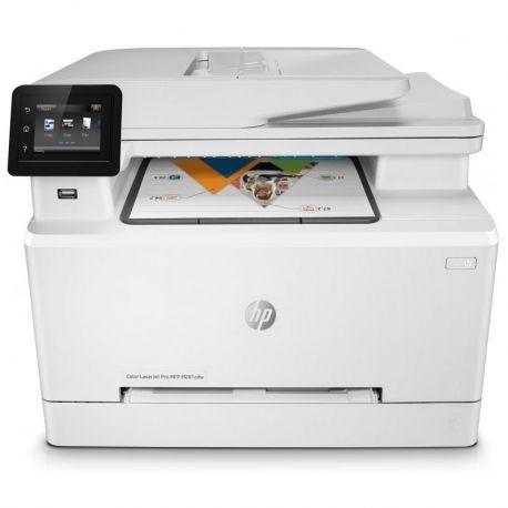 Impresora Multifunción HP Laserjet Pro M281Fdw