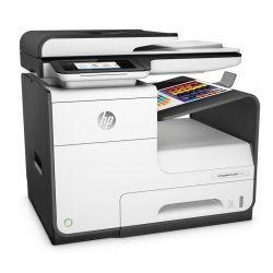 Impresora Multifunción HP 477Dw LAN Wi-Fi Blanco