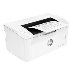 Impresora HP LaserJet Pro M15W USB Wi-Fi Blanco