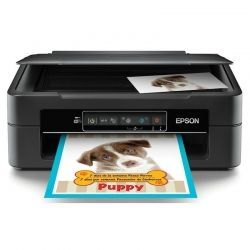 Impresora Multifunción EPSON XP-241 USB Wi-Fi