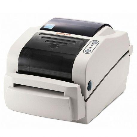 Impresora Bixolon SLP-TX420 Etiquetas 1D y 2D 74mm