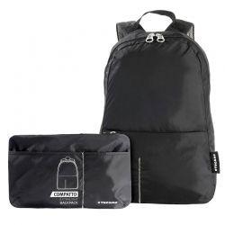 Mochila Tucano BPCOBK Nylon Negro para Laptop