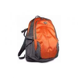 Mochila Klip Xtreme KNB-425OR Poliéster Naranja