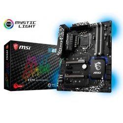 Tarjeta Madre MSI Z370 KRAIT GAMING LGA1151