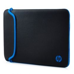 Funda para Laptop HP V5C27AA 14' Neopreno Negro