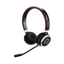 Audífono Jabra Evolve 65 Stereo 10 Hrs Bluetooth