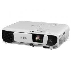 Proyector Epson Powerlite W42+ 3LCD 3600 L Wi-Fi