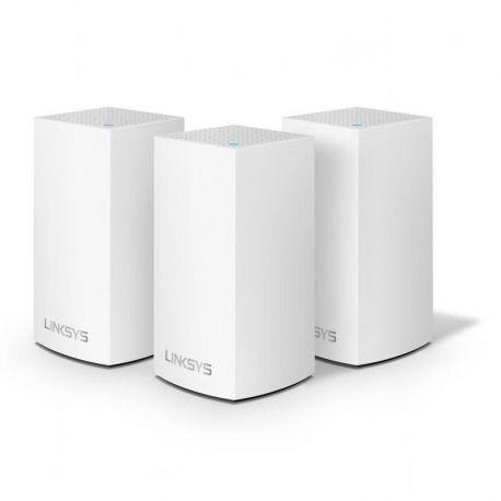 Velop Wi-Fi Linksys AC3900 2p GigaE 802.11a/ac BT