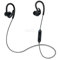 Audífonos JBL Reflect Contour Bluetooth Negro