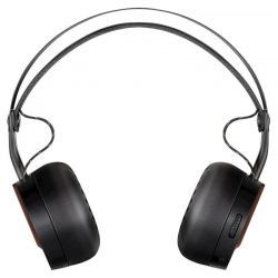 Audífonos House of Marley Buffalo Bluetooth Negro