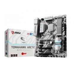 Tarjeta Madre MSI H270 Tomahawl Arctic LGA1151