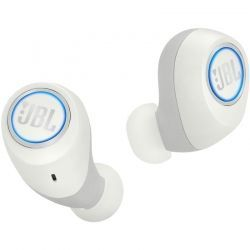 Audífonos JBL Free Bluetooth Estuche de carga