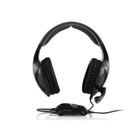 Audífono Xtech Gaming para PC 3.5 mm