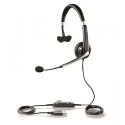 Audífonos Jabra Uc Voice 550 USB Negro
