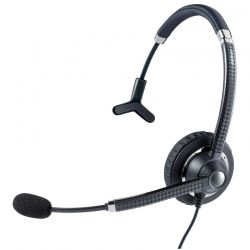 Audífonos Jabra Uc Voice 750 Ms USB Negro