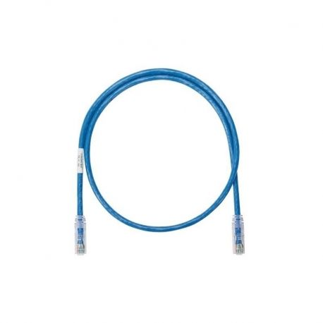 Patch Cord NEWLINK NEW-15807BL Cat5E 7 Ft Azul