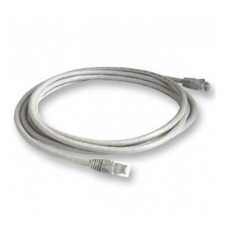 Patch Cord NEWLINK NEW-15807GY Cat5E 7 Ft Gris