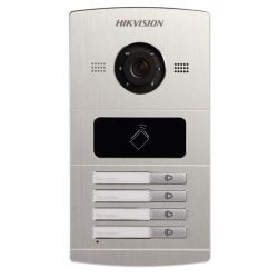 Intercomunicador Hikvision DS-KV8402-IM Ethernet