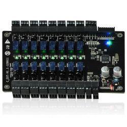 Panel de Control ZKTeco EX16 RS-485 Negro
