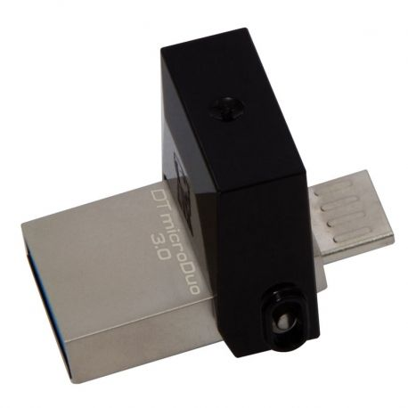 Memoria USB Kingston DT MicroDuo 16GB USB 3.0