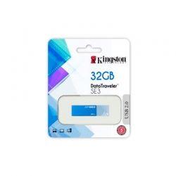 Memoria USB Kingston KC-U6832-4CB1 32GB USB 2.0