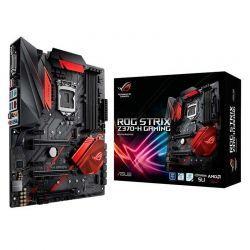 Tarjeta Madre ASUS ROG STRIX Z370-H Gaming