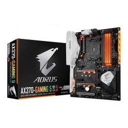 Tarjeta Madre Gigabyte Aorus AX370-Gaming AM4