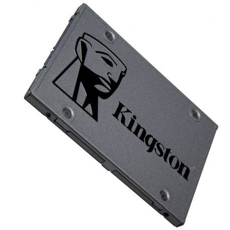 Disco Sólido Kingston A400 120GB 2.5' SATA 3 6Gb/s