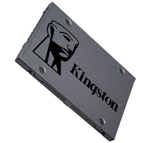 Disco Sólido Kingston A400 480GB 2.5