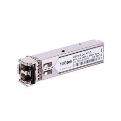 Módulo SFP Ubiquiti UF-MM-1G Fibra Multimodo 550m
