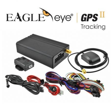 GPS Vehicular EAGLE Eye A501 GSM Iphone & Android