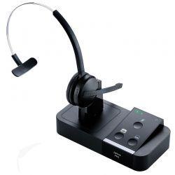 Audífonos Jabra Pro 9450 Flex USB Negro