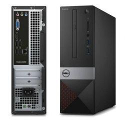 Desktop Dell Vostro 3268 SFF i5 4GB 1TB