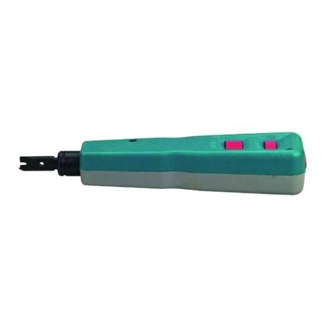 Poncharoda NEWLINK NEW-5584510 FO y Cableado UTP