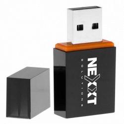 Adaptador inalámbrico USB Nexxt AULUB305 Lynx 301