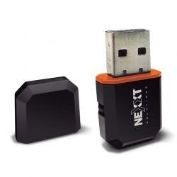 Adaptador Inalámbrico USB Nexxt AULUB605U1 Lynx600