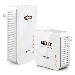 Access Point Nexxt Sparx201W Powerline Wireless