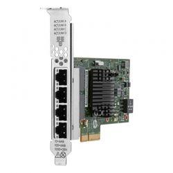 Tarjeta de Red PCIe x4 HPE 647594-B21 GigaE x4
