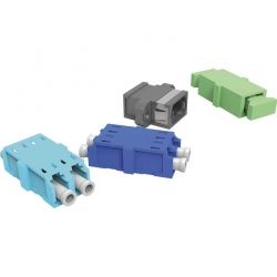 Adaptadores Ópticos Furukawa MM-LC-PC DUPLEX-1 PCS