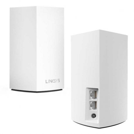 Router Wi-Fi Linksys Velop Whole Home Mesh n/ac