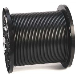 Cable Coaxial Honeywell 50031008 Negro 304 metros